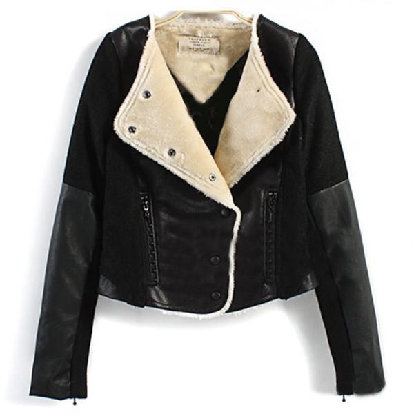 dress coat cool lapel