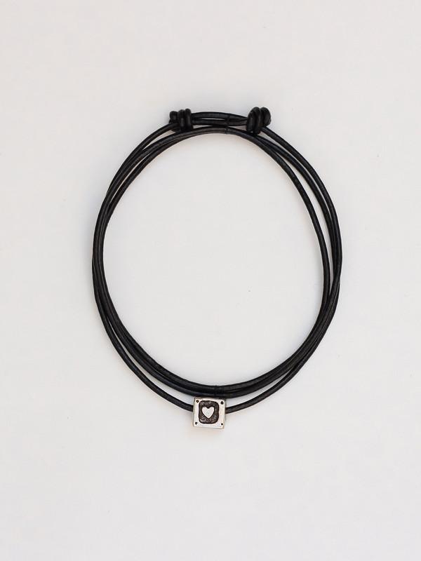 swimwear necklace