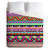 Bianca Green Overdose Duvet Cover | DENY Designs Home Accessories