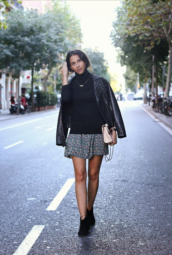 style in lima t-shirt jacket dress shoes