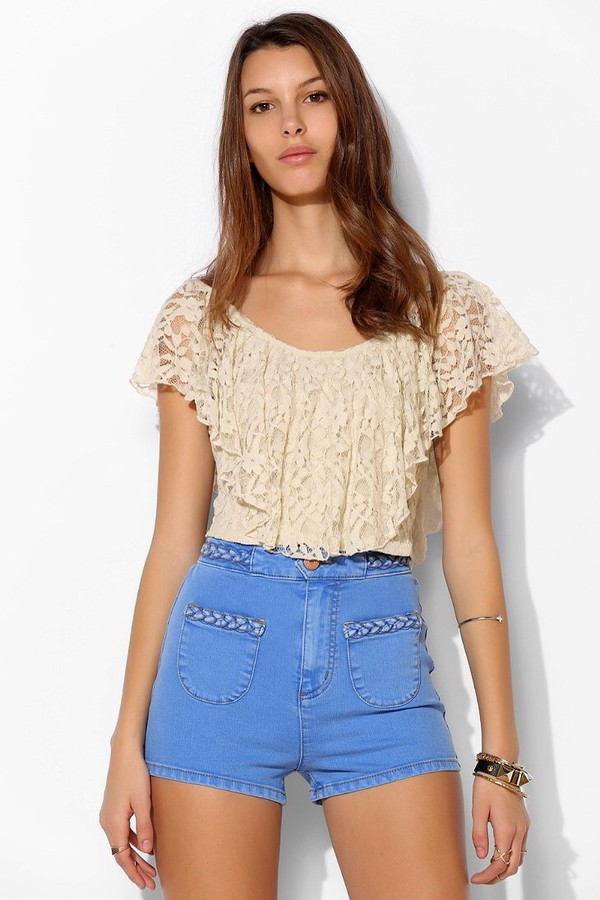 shorts urban outfitters