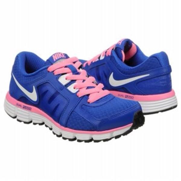shoes nike free run nike sportswear nike running shoes blue nike dual fusion