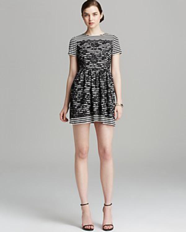 dress bloomingdales