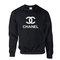 Chanel printed sweatshirt