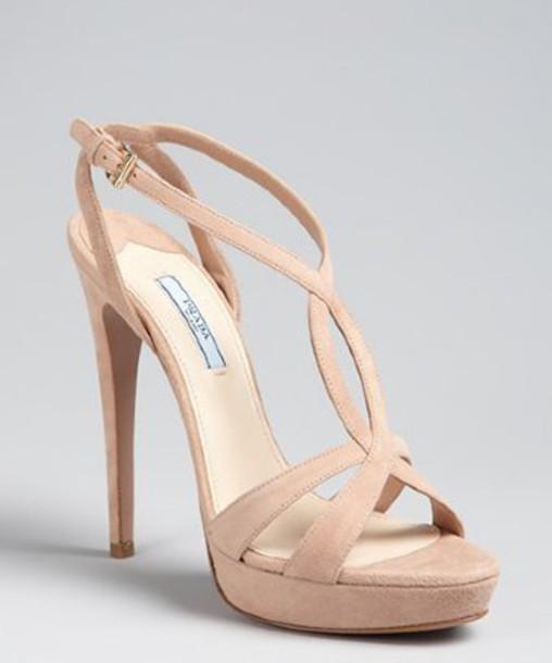shoes perfect high heels tan shoes open toe high heels
