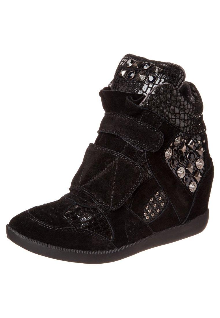 Replay UMEN - Sneaker high - black - Zalando.de