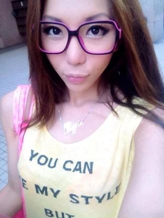 sunglasses big glasses pink eyeglasses black eyeglasses cute kawaii