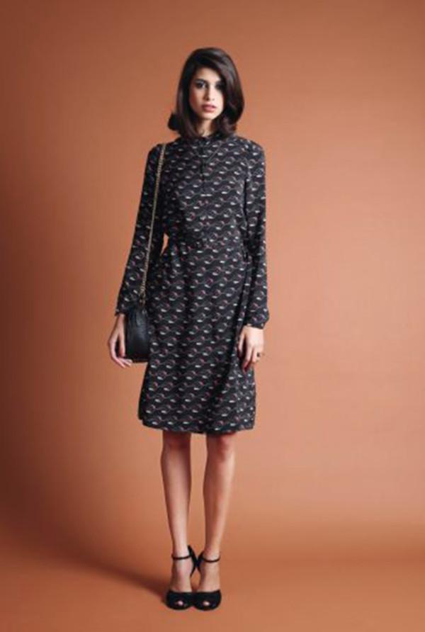 dress apc lookbook fashion