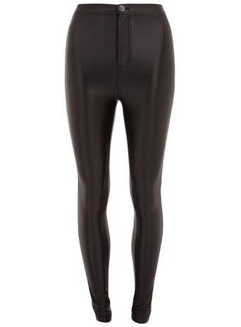 Disco pants - Trousers & Leggings  - Clothing  - Dorothy Perkins