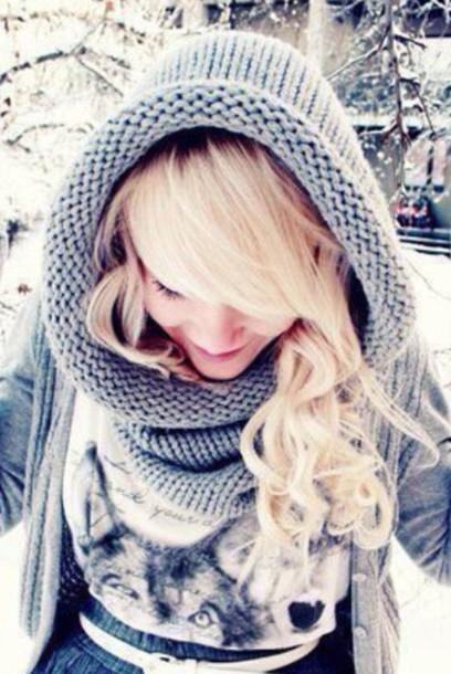 scarf toque hat hard to find wool winter hat winter¨