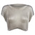 Metal Mesh Top | FANNIE SCHIAVONI