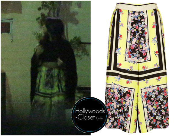- Selena Gomez  Beverly Hills  Selena was spotted...