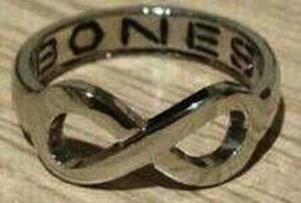 jewels bones ring ring infinite infinity