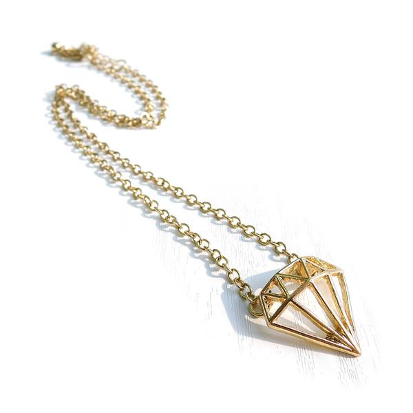 jewels necklace diamonds jewelry style