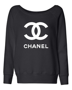 NEED CHANEL SWEATER EXACT on The Hunt