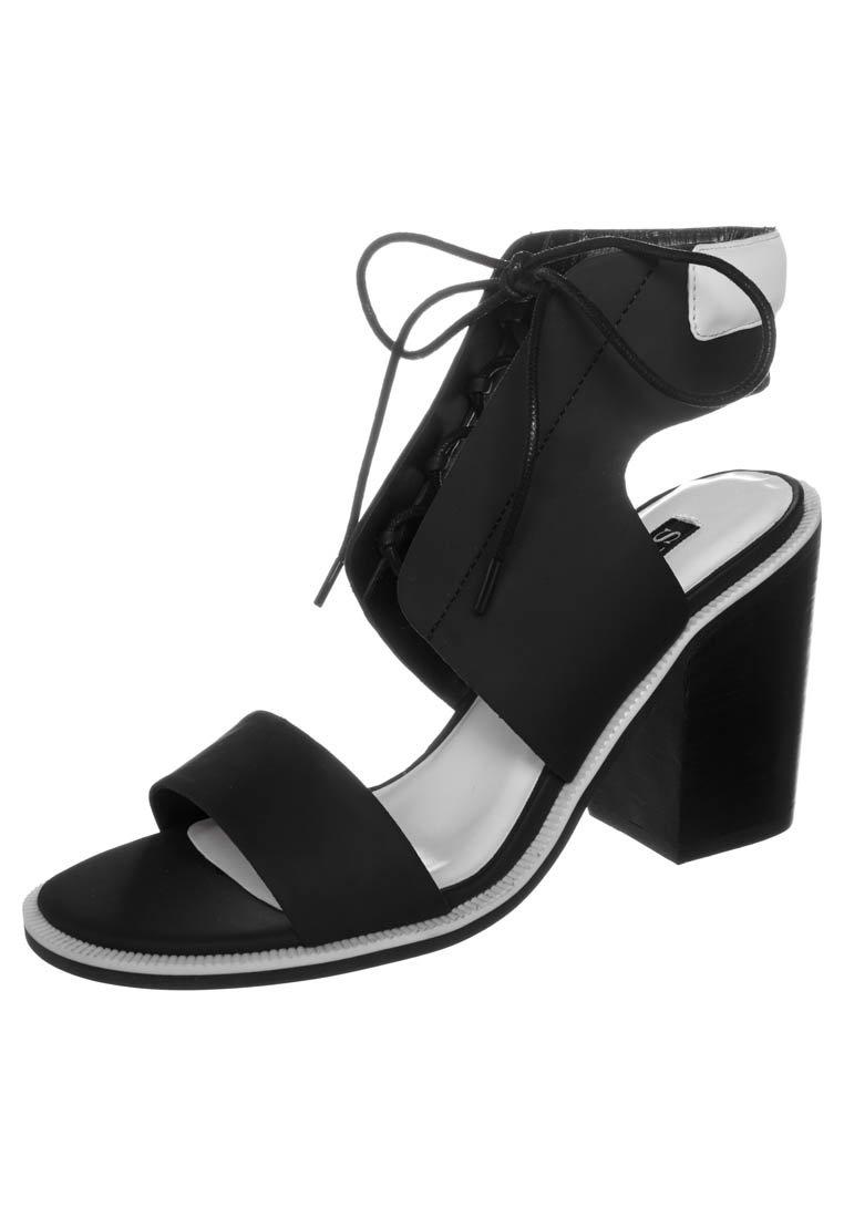 Senso RILEY I - High Heel Sandalette - black - Zalando.de