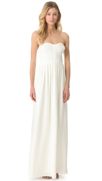 Parker Bayou Maxi Dress | SHOPBOP