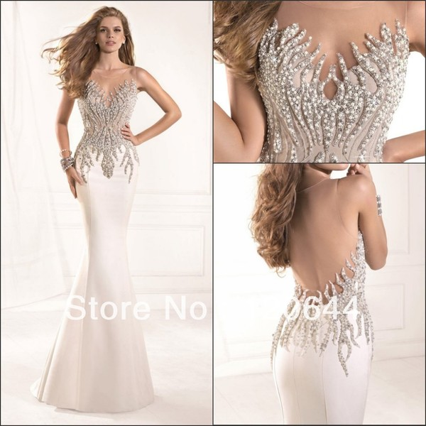 dress prom open back dresses slit dress prom dress sequin dress