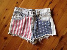 American Flag Shorts | eBay