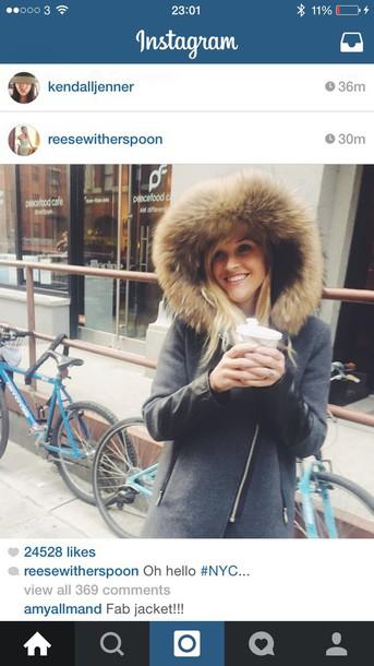 coat fur coat fur fur hood winter jacket fur hood winter coat grey coat grey fur coat