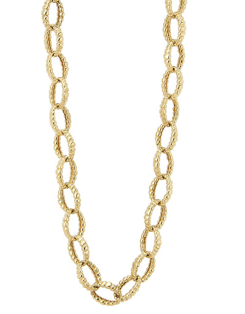 Gold Necklace | Caviar Gold | LAGOS Jewelry