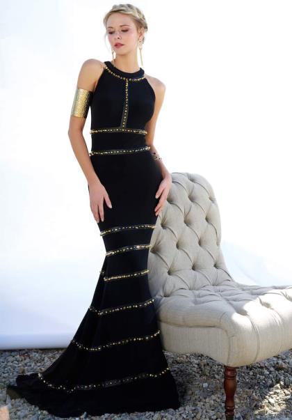 Jovani Dresses 92643 at Peaches Boutique