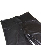 Leather Like Leggings