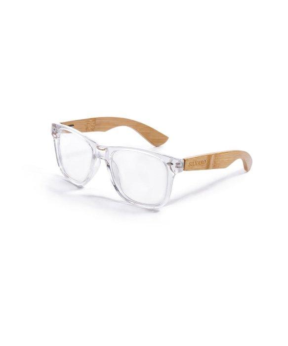 Silvano Clear/ Tan Wayfarer Eyewear   BLUEFLY up to 70% off designer brands