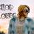 SHOP BLONDE — leopard sequin party dress