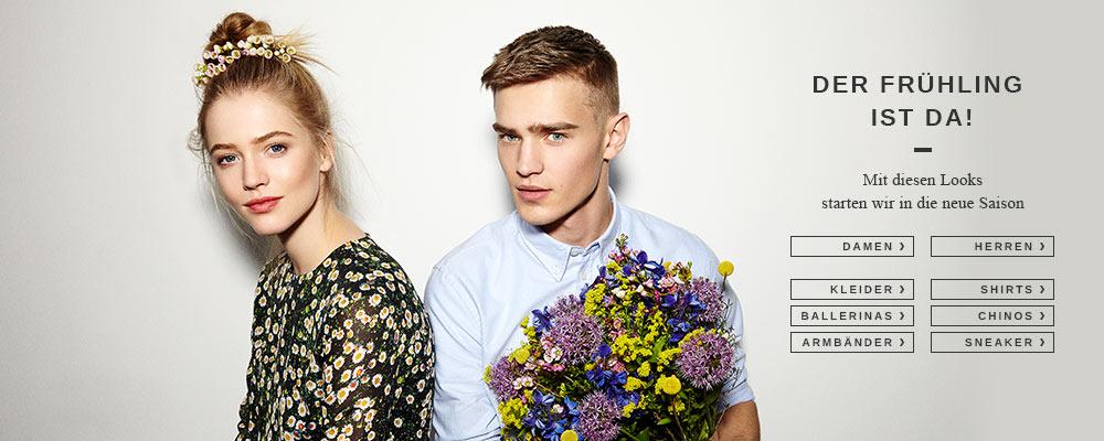 Schuhe, Mode & Accessoires online kaufen | Fashion bei ZALANDO.at