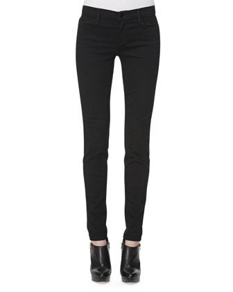 J Brand Jeans Maria Vanity High-Rise Skinny Jeans