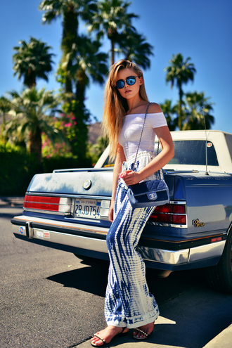 kayture t-shirt pants sunglasses shoes bag underwear