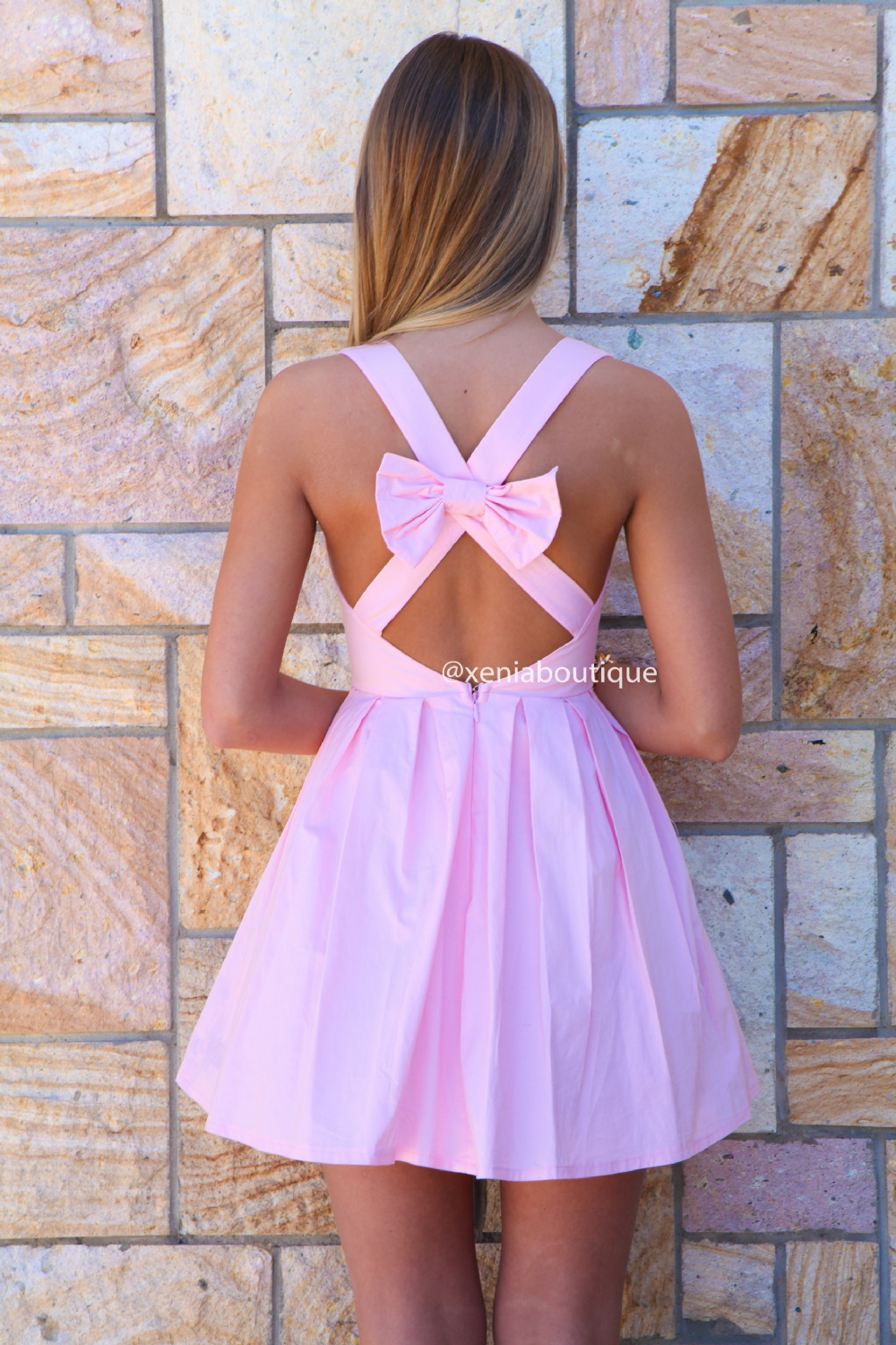 BLESSED ANGEL DRESS , DRESSES, TOPS, BOTTOMS, JACKETS & JUMPERS, ACCESSORIES, SALE, PRE ORDER, NEW ARRIVALS, PLAYSUIT, COLOUR, GIFT VOUCHER,,Pink,CUT OUT,BACKLESS Australia, Queensland, Brisbane