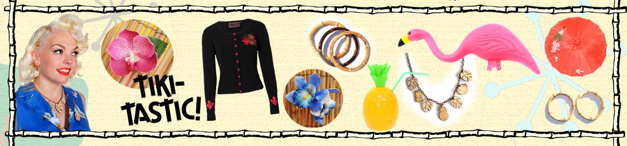 Bow & Crossbones   Rockabilly Clothing, kitsch & vintage inspired jewellery
