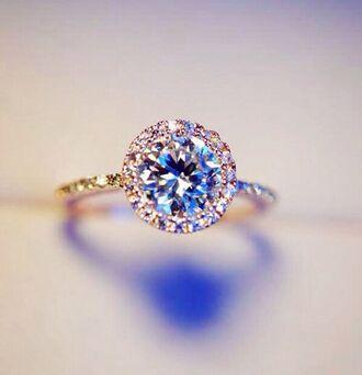jewels diamond ring wedding wedding ring diamonds big diamond ring big d wedding rings engagement ring blue wedding accessory gold ring big diamond rings