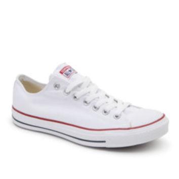 Converse Chuck Taylor Shoes - Mens Shoes - White - on Wanelo