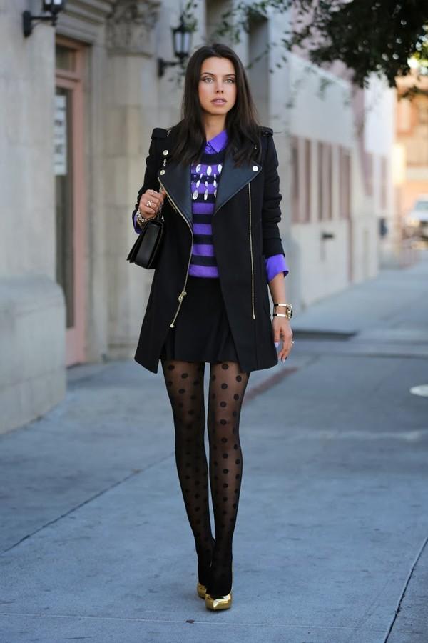 viva luxury sweater coat skirt blouse bag shoes jewels