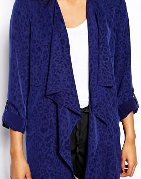 River Island | River Island Soft Trench at ASOS