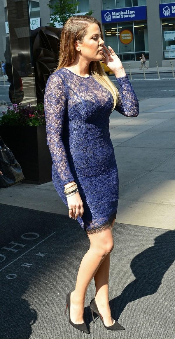 khloe kardashian dress shoes