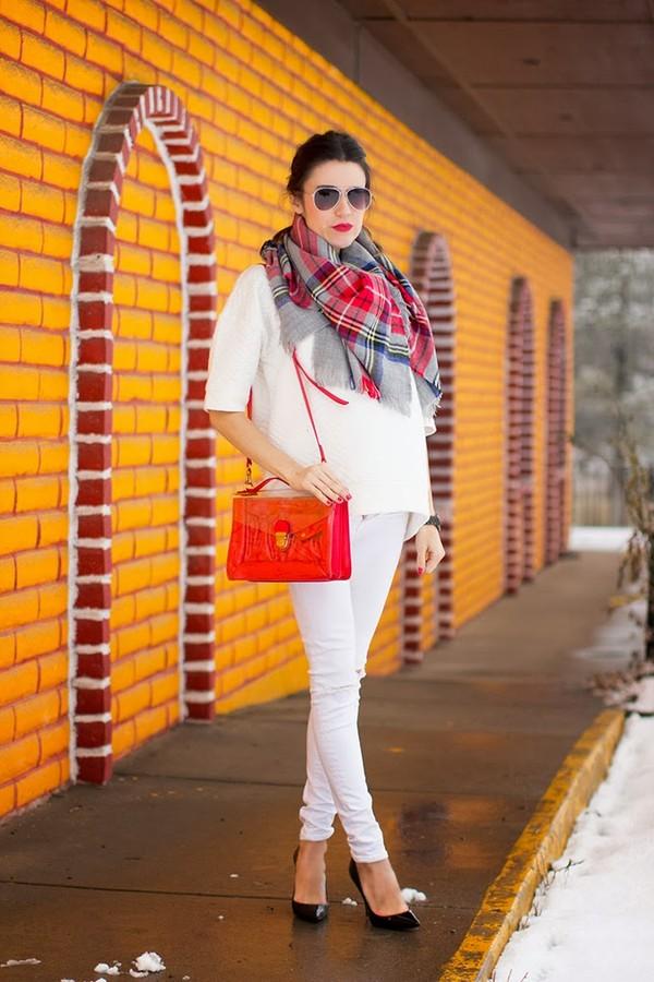 hello fashion t-shirt scarf shoes bag jewels