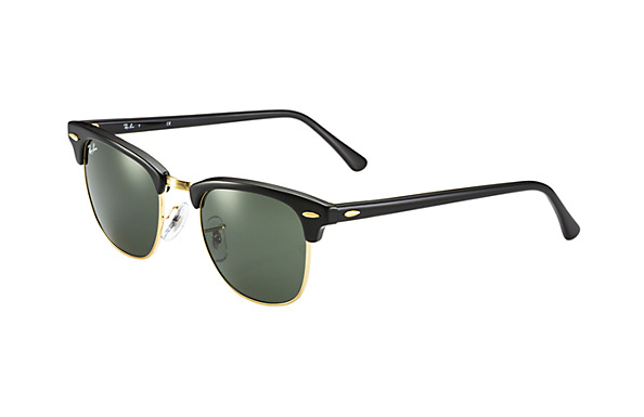 Ray-Ban RB3016 W0365  49-21 Clubmaster Classic  Sunglasses | Ray-Ban USA
