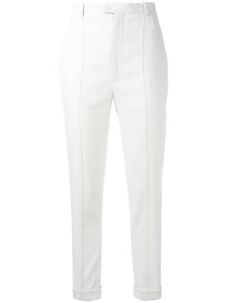 women spandex nude silk pants