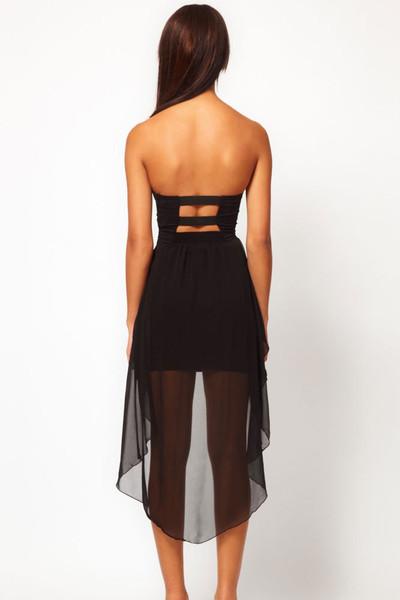 Raven Dress – AliJoe Boutique