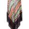 Missoni scialle scarf, women's, viscose