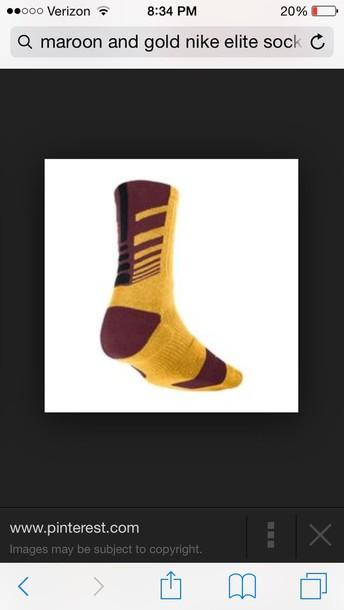 socks nike running shoes
