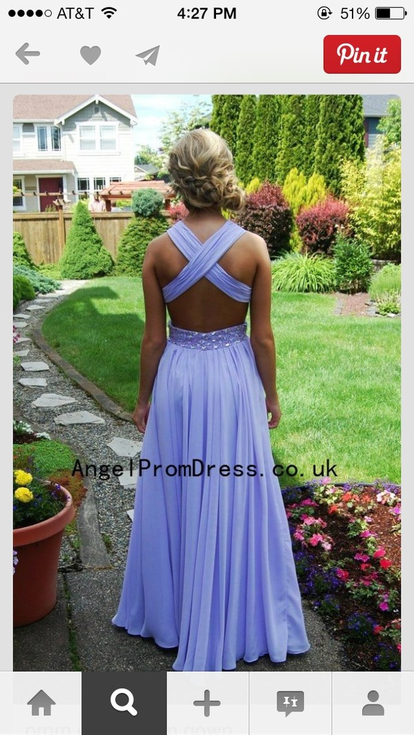 dress long prom dress prom dress bling dress mint lavenderpromdress