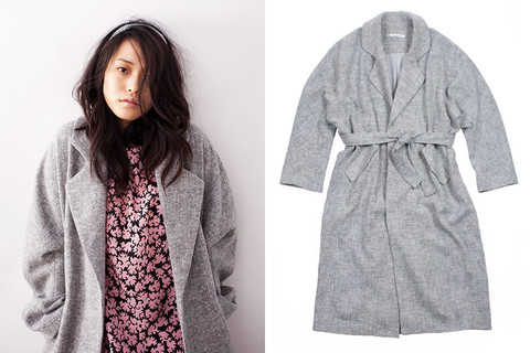 Lonely Hearts Long Coat. | Lonely &  Lonely Hearts