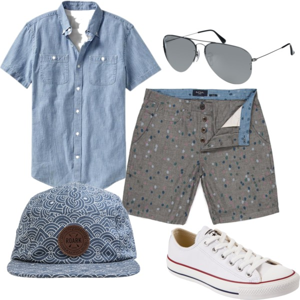 Resort Wear - Polyvore