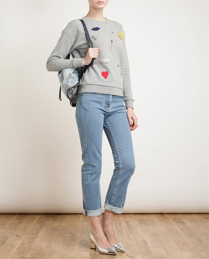 THE ROW | Stretch-Denim Jeans | Browns fashion & designer clothes & clothing