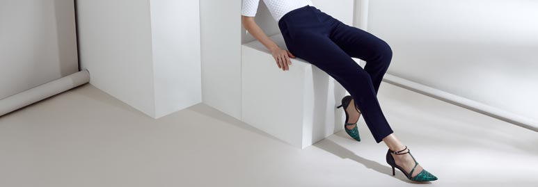 Trousers - Women's Trousers - REISS